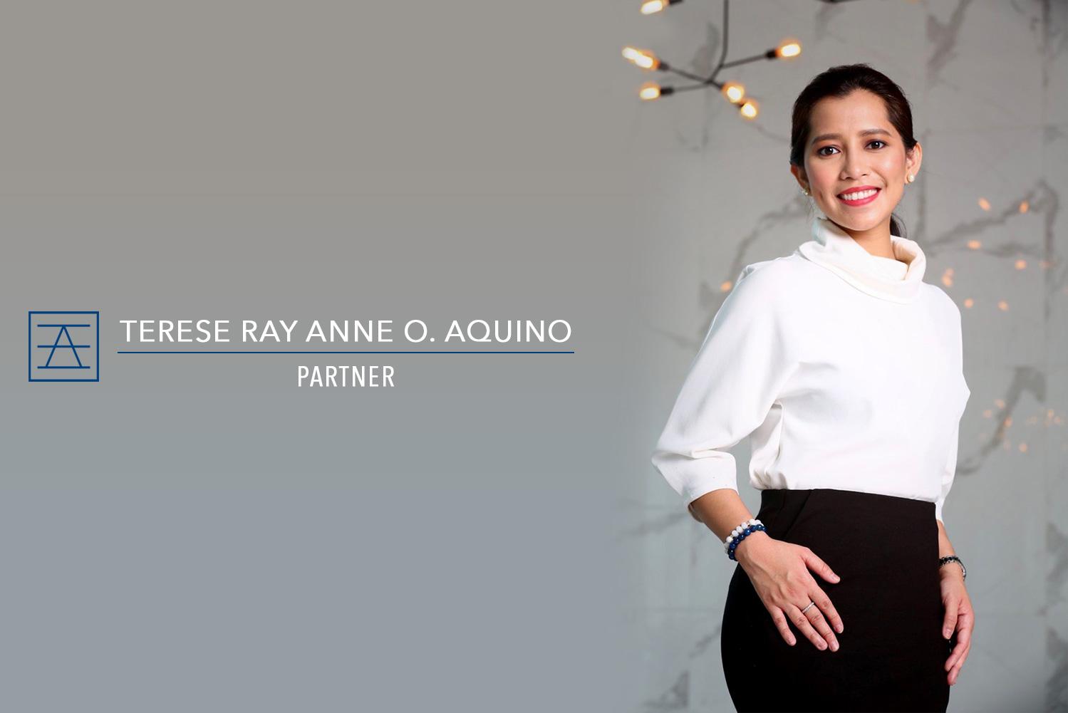 O. Aquino